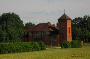 Bārta Roman Catholic Church